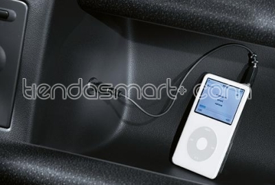 Interfaz smart MP3