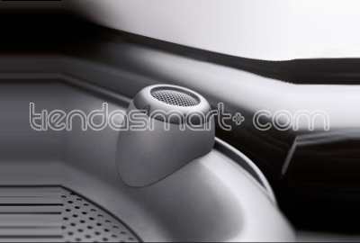 smart sound system - tweeters