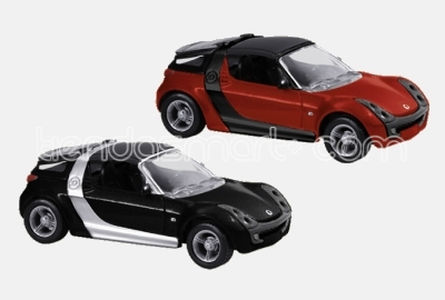 smart roadster-coup� 1:55